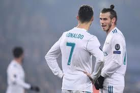 Gareth Bale bisa susul Ronaldo ke Juventus