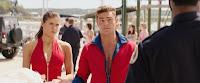 Baywatch (2017) Alexandra Daddario and Zac Efron Image 2 (17)