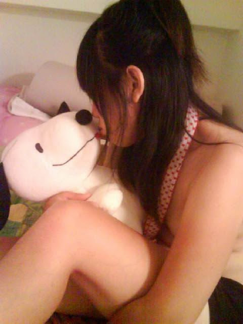 Cute Taiwanese girlfriend's disgraceful private photos leaked (38pix)