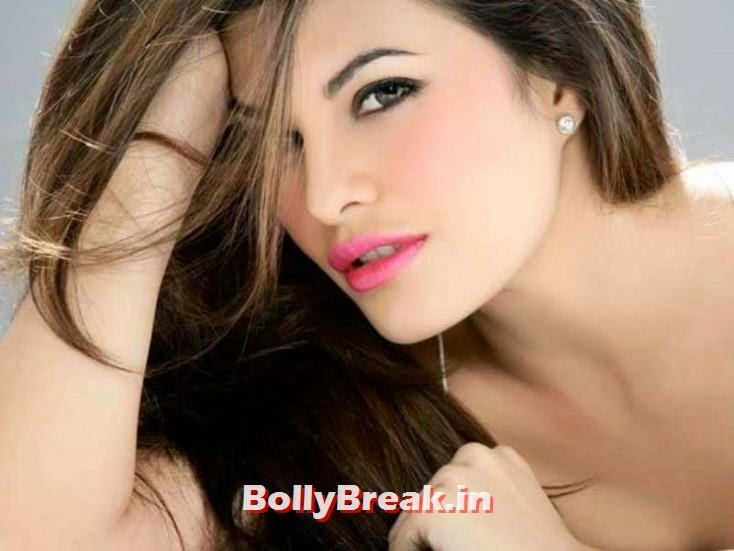 Jacqueline Fernandez, Bollywood Actresses with Blonde Hair - Bipasha, Kangana, Priyanka, Kareena