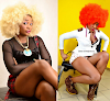 'I don't wear Pants anymore' - Popular Nollywood Actress reveals. || Aruwaab9ja