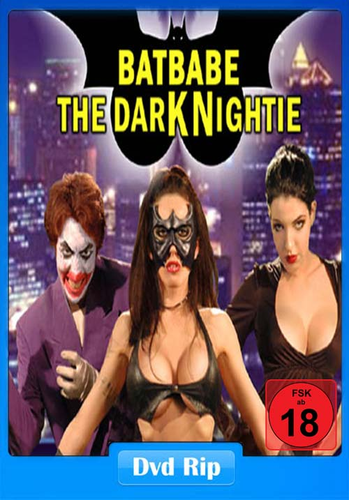 [18+] Batbabe The Dark Nightie 2009 DVDRip x264 | 480p 300MB | 100MB HEVC