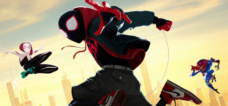 Critica Spiderman Un Nuevo Universo Si La Ves Te Enredaras En