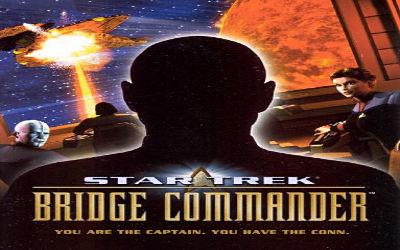 Star Trek: Bridge Commander (Demo) - Jeu de Simulation Spatiale sur PC
