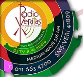 Radio Veritas Live Streaming Online