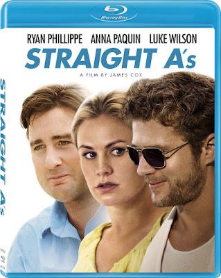 Straight A's 2013 BD25 Sub