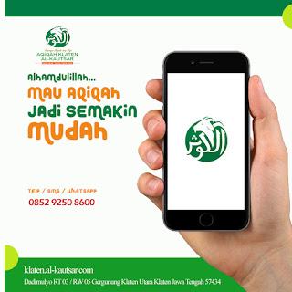 Layanan Aqiqah Online, Apakah Sah Menurut Islam?