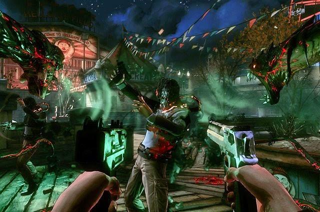 Darkness 2 pc game download news revel casino