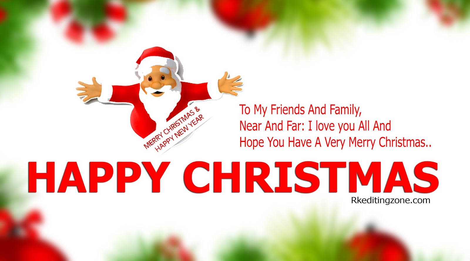 50 christmas pictures 2018 happy christmas wallpapers free happy merry christmas greetings kristyandbryce Gallery
