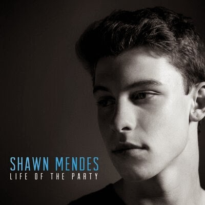 Life of the Party Shawn Mendes traduzione testo lyrics
