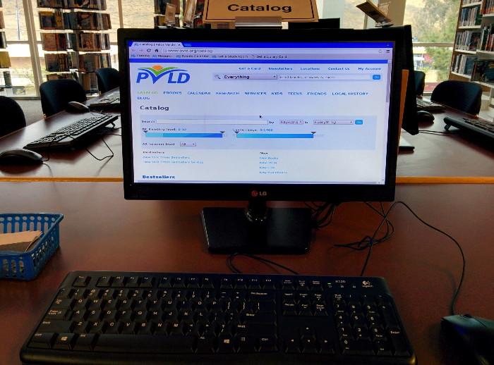 Raspberry Pi 3 biblioteca