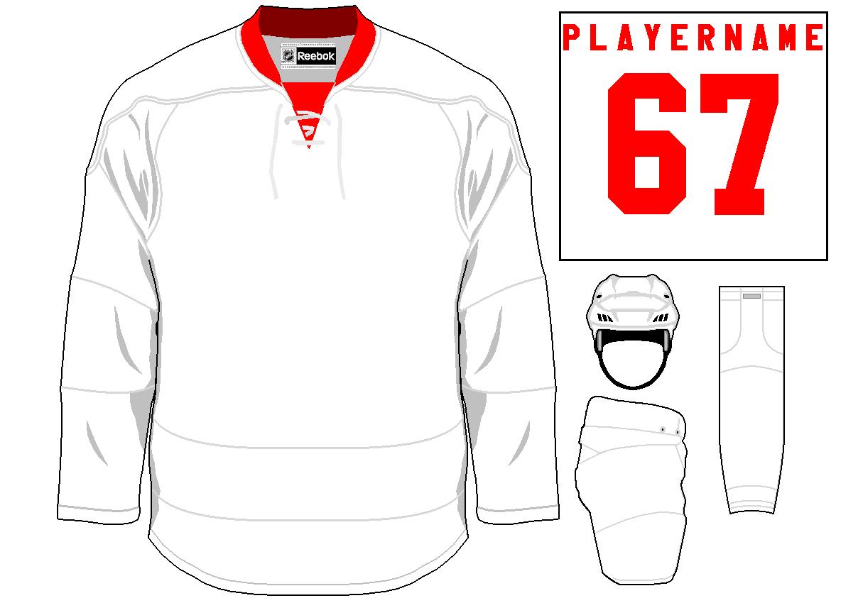 Nike Hockey Jersey Template Rbk Online Marketing