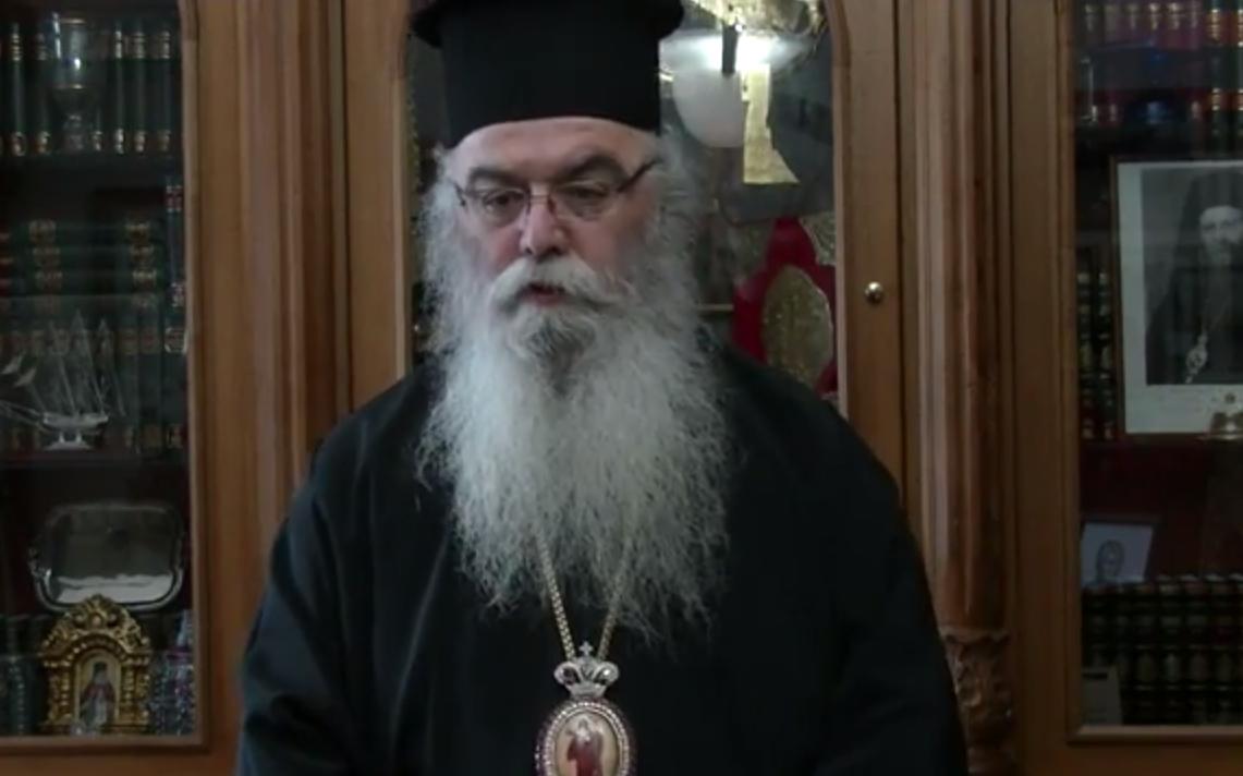 ΚΑΣΤΟΡΙΑ:Συνέντευξη Τύπου για τον εορτασμό της Οσίας Σοφίας της Κλεισούρας (VIDEO)