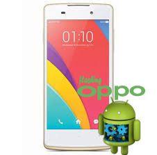 Cara Mudah Flashing Smartphone Oppo Joy 3 A11W