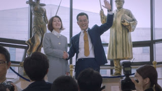 Sinopsis Lawless Lawyer Episode 7-8