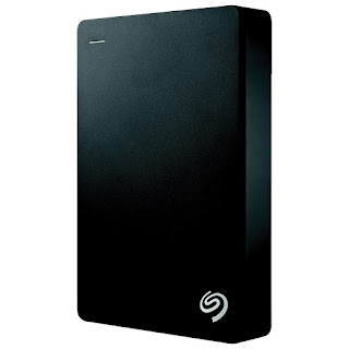 Get the Trusty Seagate External Hard Disk Today