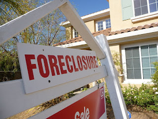 foreclosure matter