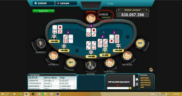 Kamu dapat mengambil profesi sebagai distributor domino online untuk menambah tabungan masa depan AYO JADI AGEN DOMINO ONLINE TERBAIK