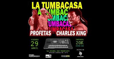 LA TUMBACASA 2016