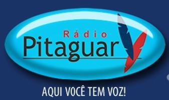 Rádio Pitaguary AM 1340 de Maracanaú - Ceará Ao vivo