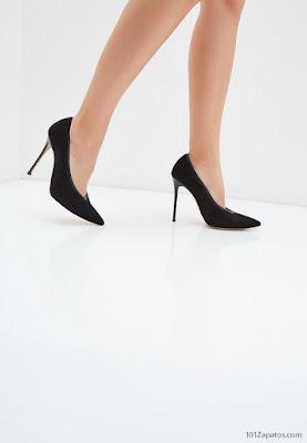 Zapatos Formales de Mujer