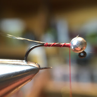 Euro Nymph Czech Nymph Jig Hook
