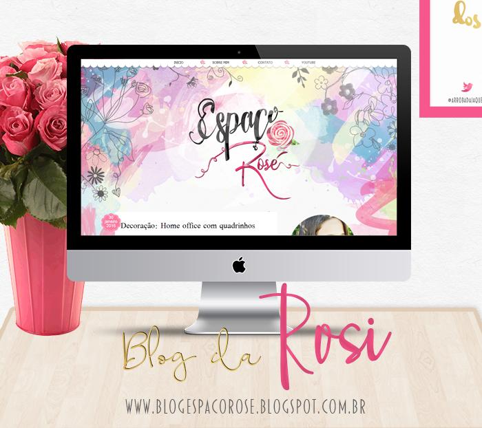 blog blogespacorose.blogspot.com.br