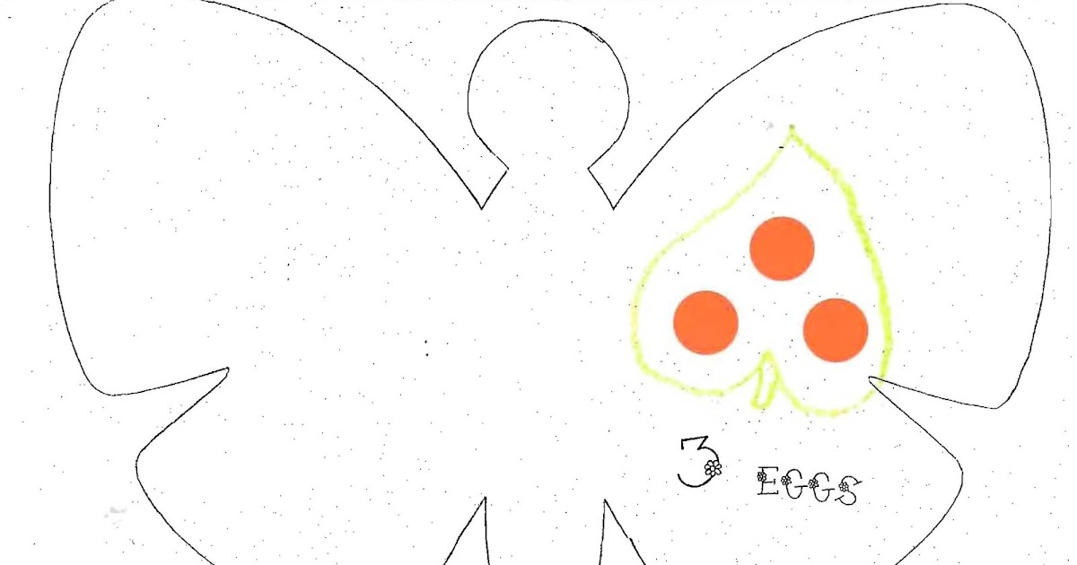 Classroom Freebies Too: Butterfly LIfe Cycle Counting Booklet