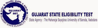 Gujarat SET 2013 Online application form