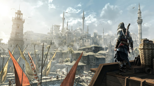 Assassin's Creed Revelations Free For PC