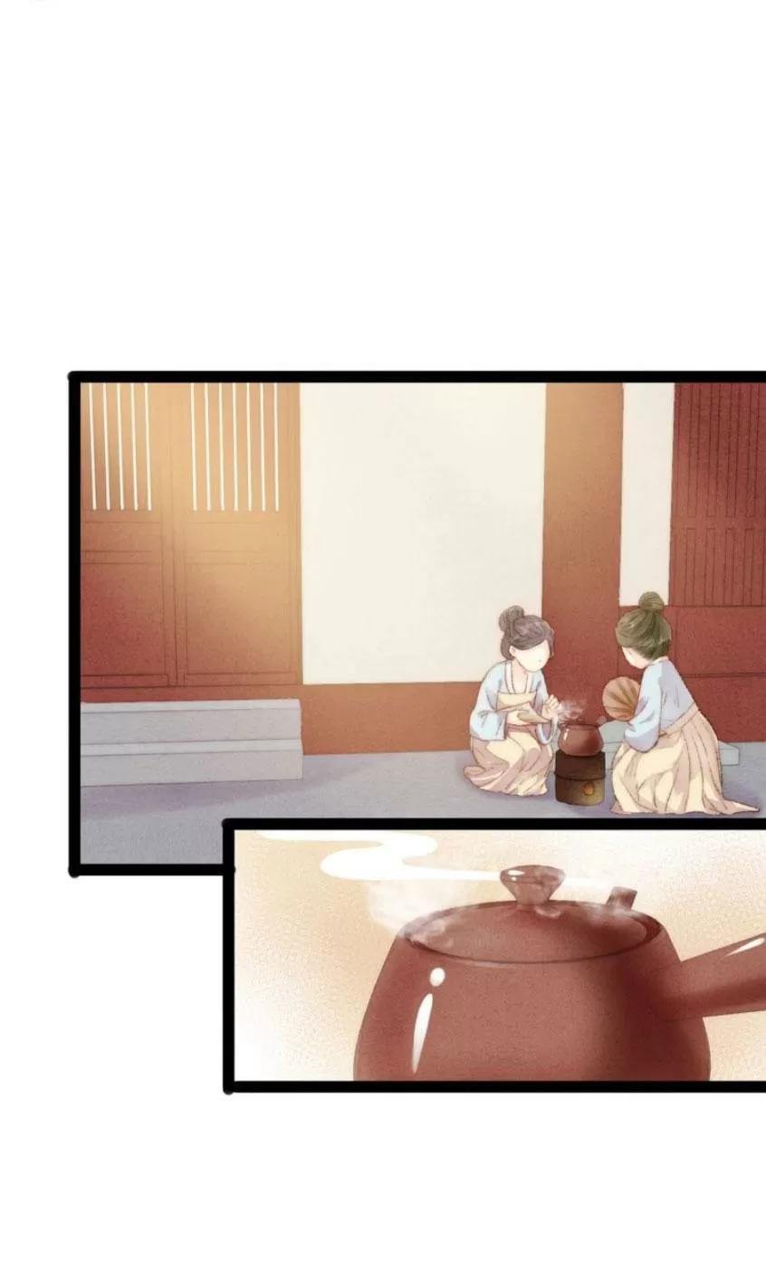 Nàng Phi Cửu Khanh - Thần Y Kiều Nữ chap 49 - Trang 3