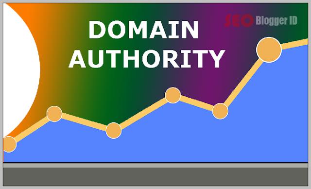 Cara Meningkatkan Domain Authority Website
