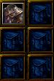 Naruto Castle Defense 6.0 item Elite Vindicator Armor