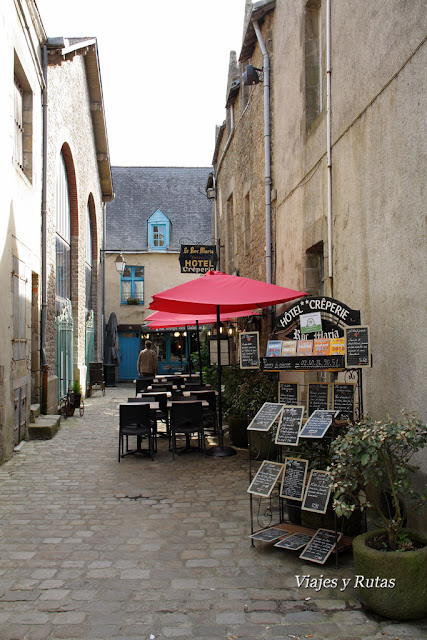 Rue de Saille, Guerande