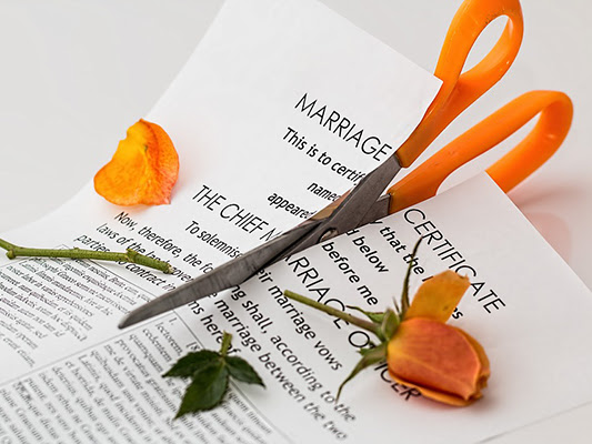 How Can You Be Sure That Getting a Divorce is the Right Thing to Do?