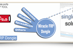 MIRACLE FRP TOOL V.1.30