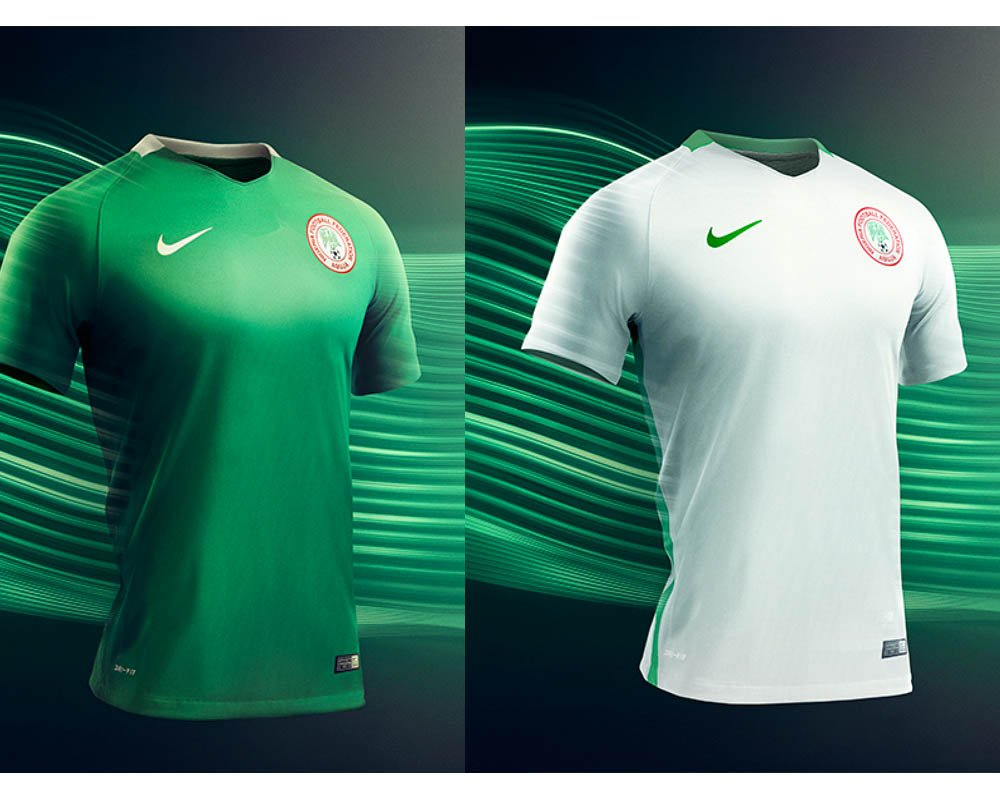 new style 9ec37 9cdad Welcome to Walex Direct Blog: Nigeria U-23 Team to Wear new ...