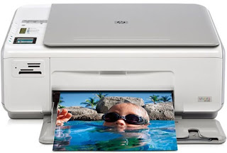 HP Photosmart C4275 Driver & Software Download