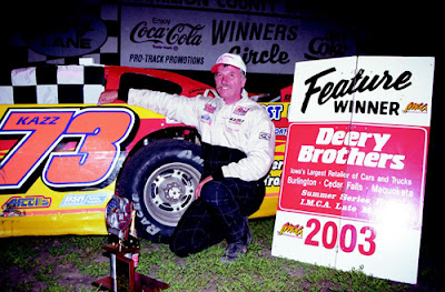 Deery Brothers Iowa City >> Auto Racing Independent: This Day in Racing History - July ...