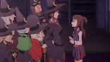 Little Witch Academia (TV) Episode 5 Subtitle Indonesia