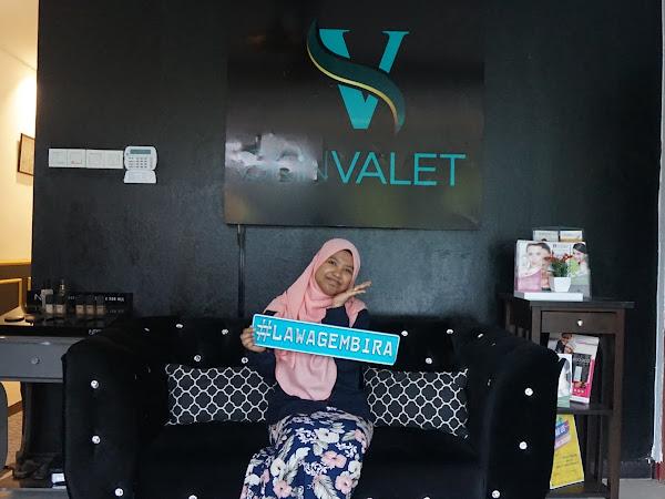 Pakej Rawatan Kulit Menarik di Skin Valet,Bangi