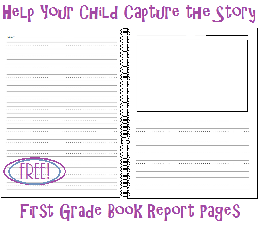 Book Report Form For Rd Grade Free Book Reports For Th Graders Durdgereport  Web Fc Com  Grade 3 Book Report Template