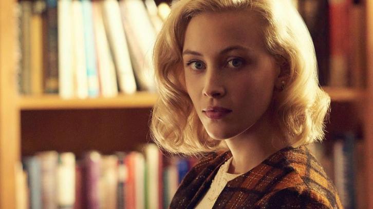 True Detective - Season 3 - Sarah Gadon, Brandon Flynn, Michael Graziadei & Emily Nelson to Recur *Updated*