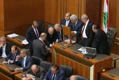 Lebanon's prime minister resigns, fearing assassination