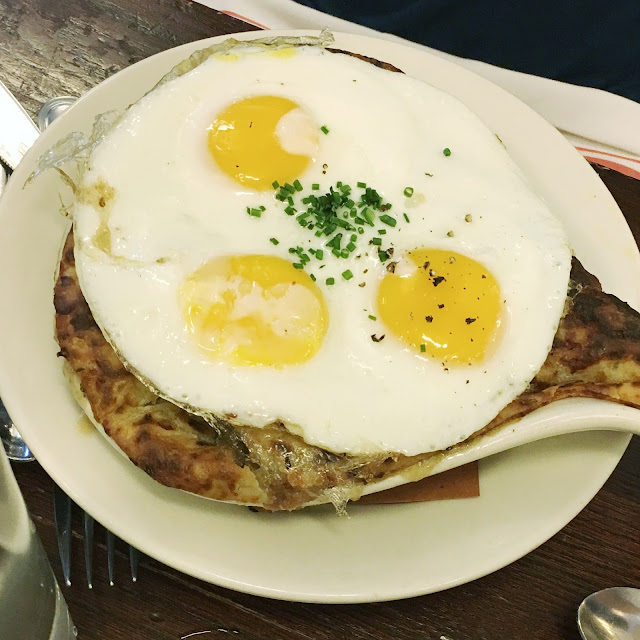 The Smith NYC Restaurant Review