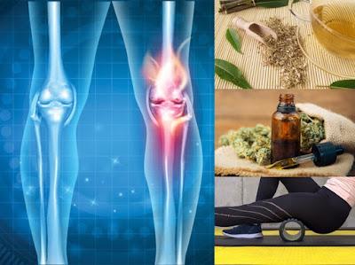 13 Ways To Heal Knee Pain Naturally