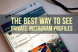 How to Look at someone's Private Instagram (update)