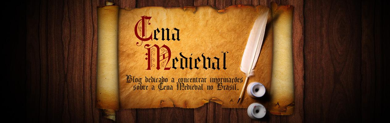 Cena Medieval - Brasil  Calendário 7eda22c827b9b