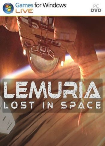 Lemuria: Lost in Space PC Full