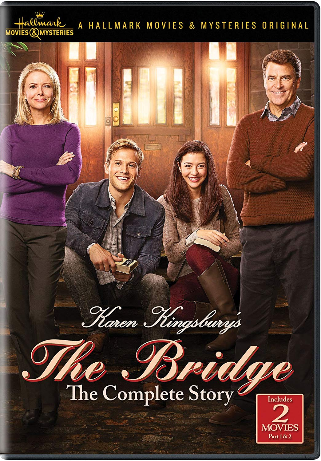 whats the best hallmark christmas movie youve seen - Best Hallmark Christmas Movies